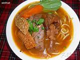 田师傅台湾牛肉面(台湾牛肉面)