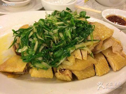 香港泉章居饭店
