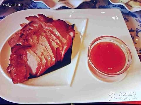 东方饺子王(中华巴洛克店)