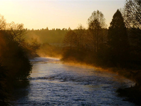 奶头河旅游景点图片