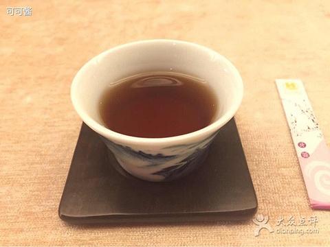 洪广建国大酒店茶室