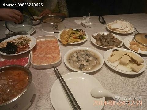 骄龙豆捞海鲜渔市旅游景点图片