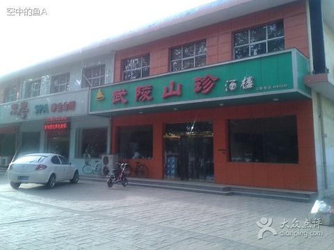 武陵山珍(程王路店)