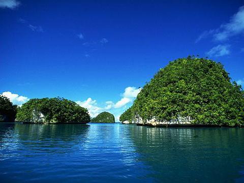 巨济岛旅游景点图片