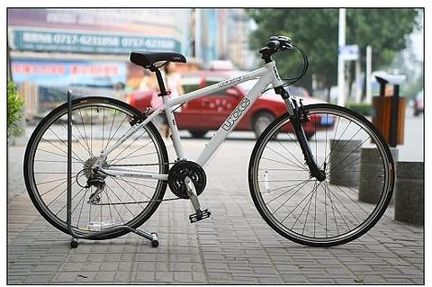 环球UCC自行车专卖店