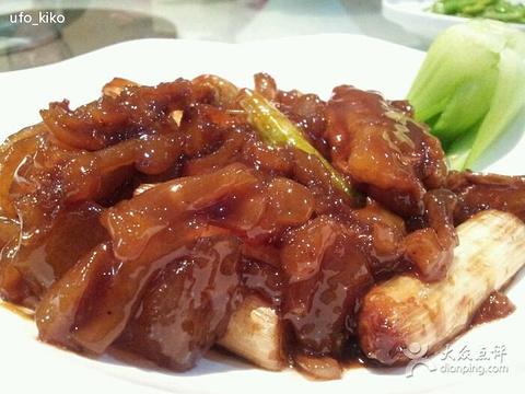 京百万烤鸭(天通北苑店)旅游景点图片