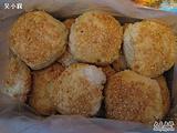 黄桥烧饼铺