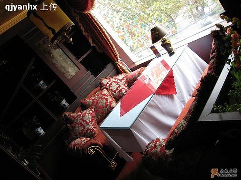 金·梦巴黎旅游景点图片