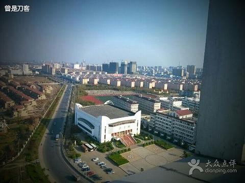 亚龙港大酒店旅游景点图片
