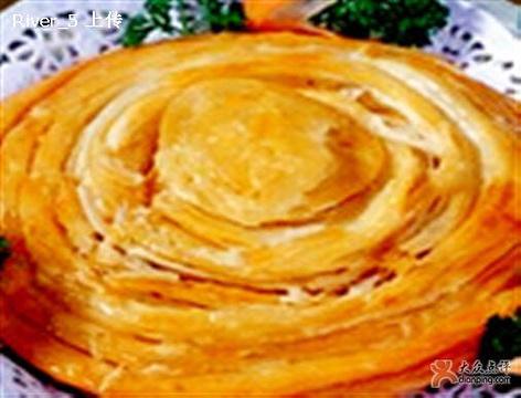 台湾手抓饼(番禺店)