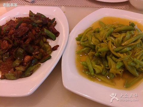 泉韵中餐厅旅游景点图片