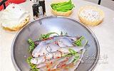太行国宾馆大锅炖鱼