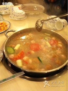 汉拿干锅的图片
