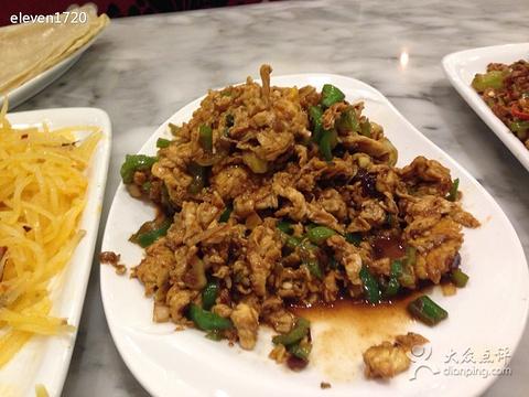老昌春饼(哈西万达店)