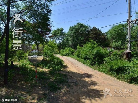 月潭农家饭庄