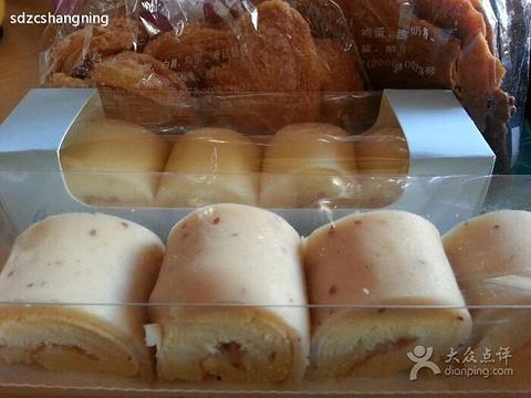 上海财经大学第一食堂