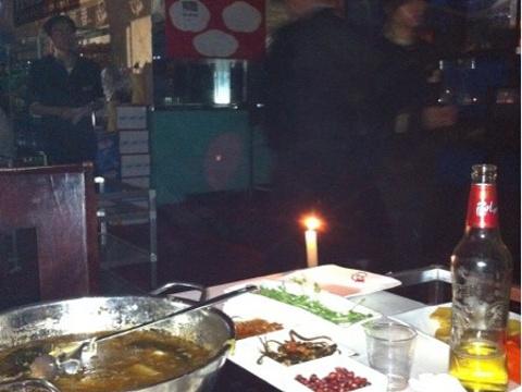 一闻香迷宗蟹(蓝波湾店)旅游景点图片