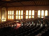 老剧场欣赏音乐剧