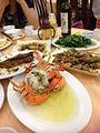 荣记海鲜餐厅