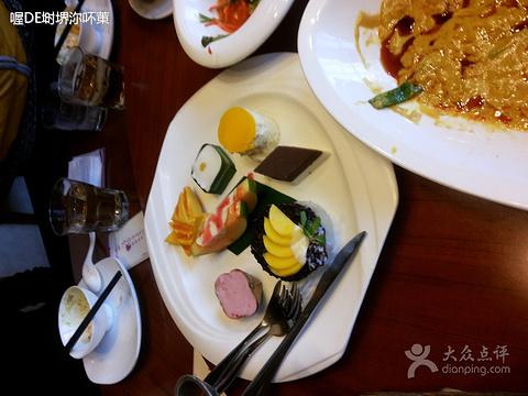 莲泰泰国料理(金鹰店)