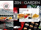 Zen Garden餐厅