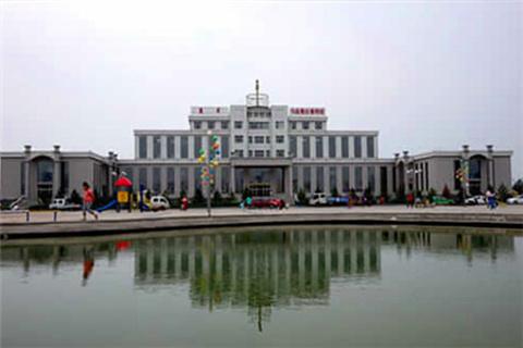 乌珠穆沁博物馆