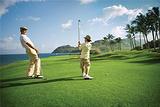 高尔夫之乐