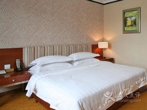 文峰宾馆旅游景点图片