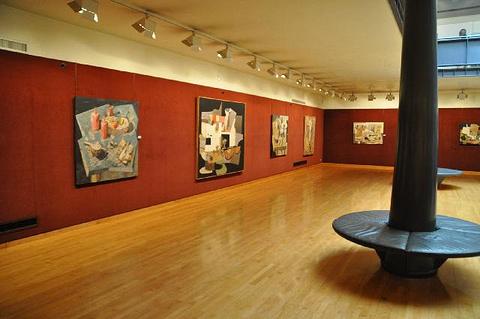 巴内尔画廊