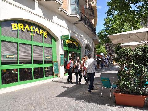 Bracafé旅游景点图片