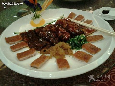 羊城酒家 · 地道粤菜旅游景点图片