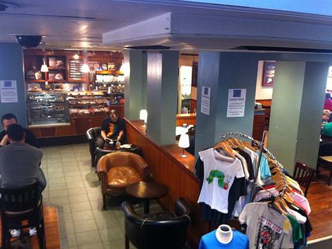 Blackwell书店旅游景点图片