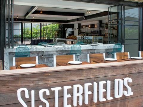 Sisterfields旅游景点图片