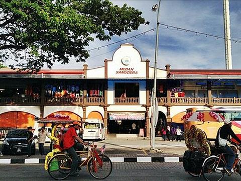 Medan Samudera旅游景点图片