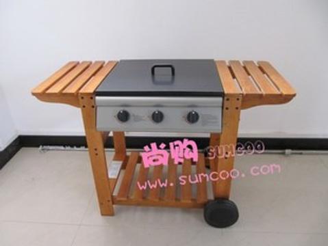 Sumcoo烧烤炉专卖店