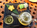 柏悦酒店茶苑