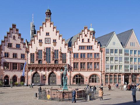 老市政厅旅游景点图片