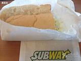 Subway(东涌店)