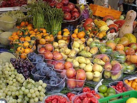 安德瑞亚‧多莉亚市场旅游景点图片