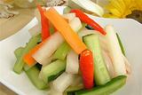 神农架泡菜