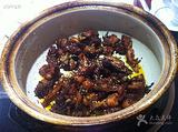 谷枫寨瓦香鸡