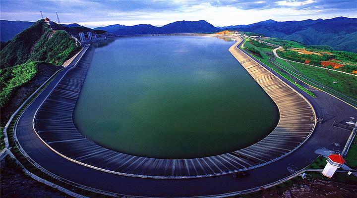 江南天池旅游图片