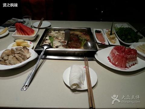 海底捞火锅店(北京西路店)