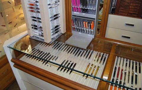 Casa della stilografica钢笔店
