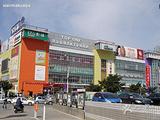 家乐福(世纪城店)
