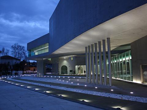 罗马MAXXI博物馆旅游景点图片