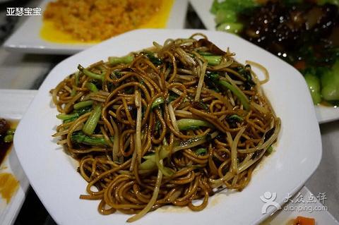 功德林(南京西路店)