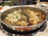 何鲜菇火锅