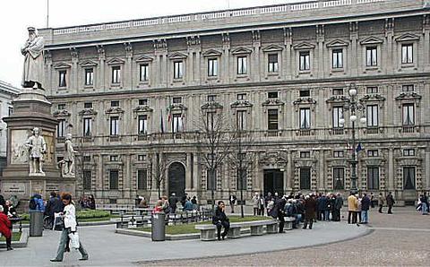 马力诺宫的图片