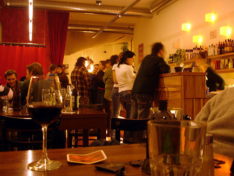 Welt Café旅游景点图片